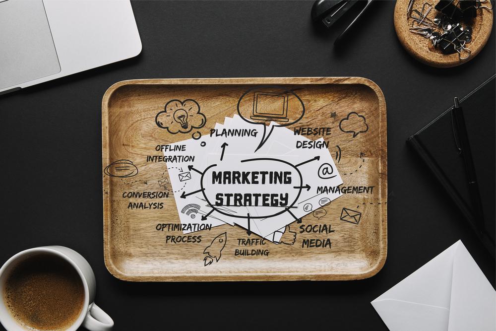 Como fazer o planejamento do marketing de conteúdo? (Foto: Depositphotos_231857242_s-2019)