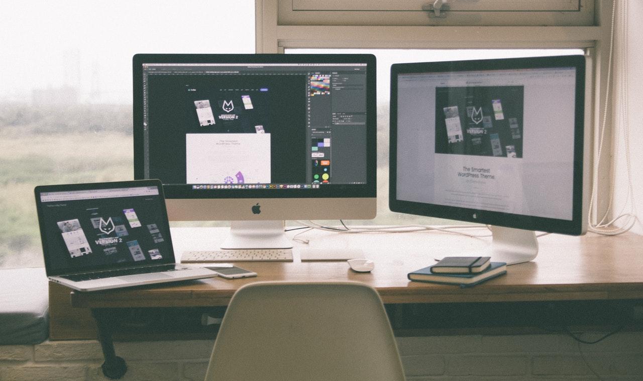 3 dicas de design da web para criar e manter clientes fiéis (Foto de Tranmautritam no Pexels)